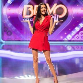 Surpriză! Viviana Sposub, la cea mai hot emisiune a momentului!