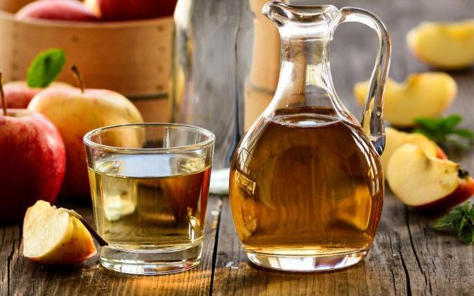 Reteta otet de mere cu miere
