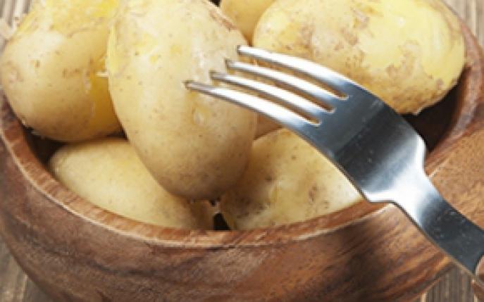 Dieta cu cartofi copti forum