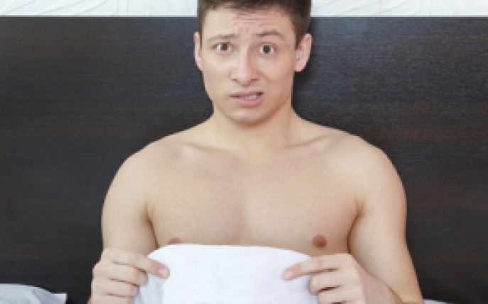 Cum sa creasca penisul atunci cand esti 13 ani