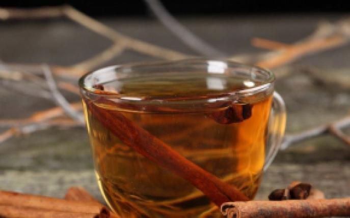 ceai de scortisoara slabeste