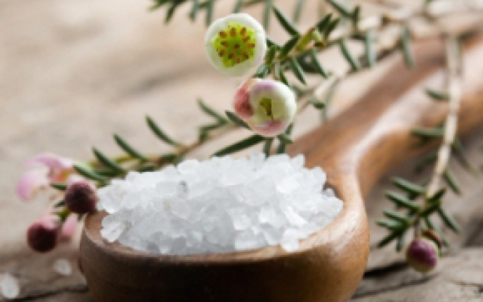 detoxifiere sare amara