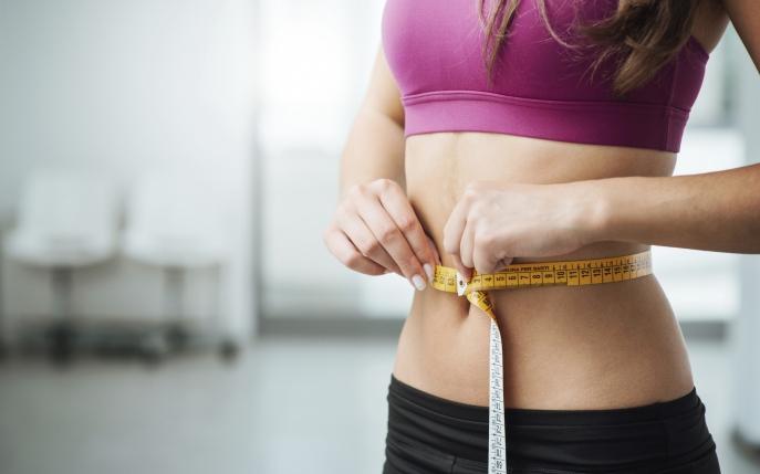 Pierdere în greutate de 58 de kilograme)