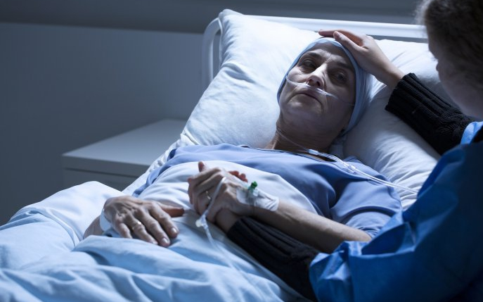 bolnavi de cancer in ultima faza