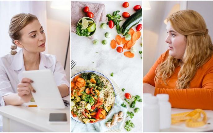 Diete rapide si retete de slabit rapid