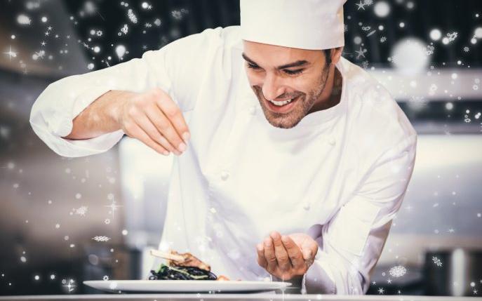 Bucătar celebru - Celebrity chef - alegopen.ro