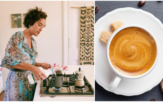 Cafeaua neagră ajută la arderea grăsimilor, Dieta cu cafea – chiar este eficientă în slăbire!