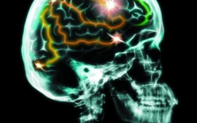 tulburări de vedere și paralizie cerebrală)