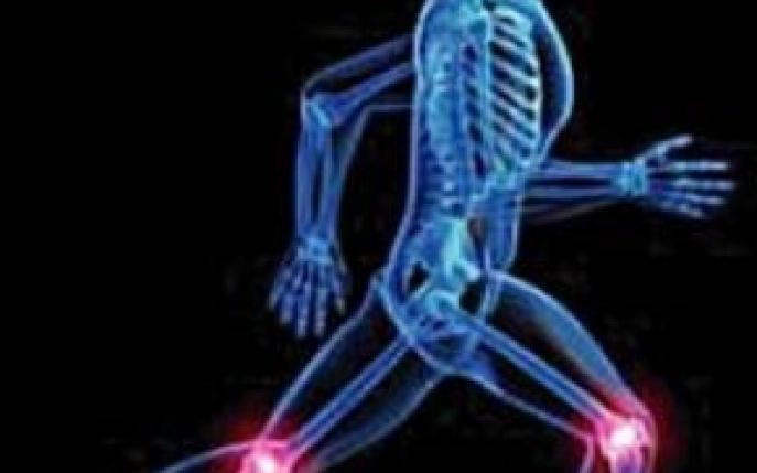 Artrita artrozica a simptomelor articula?iilor glezne ?i fotografie de tratament