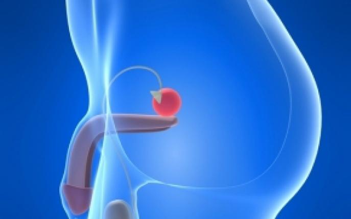 simptome de prostata