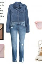 Noul all denim