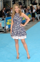 "Jennifer Aniston, premiera ""We're The Millers"" 2014"