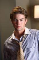 "Chace Crawford și rolurile post ""Gossip Girl"""