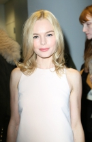 Blond platinat - Kate Bosworth