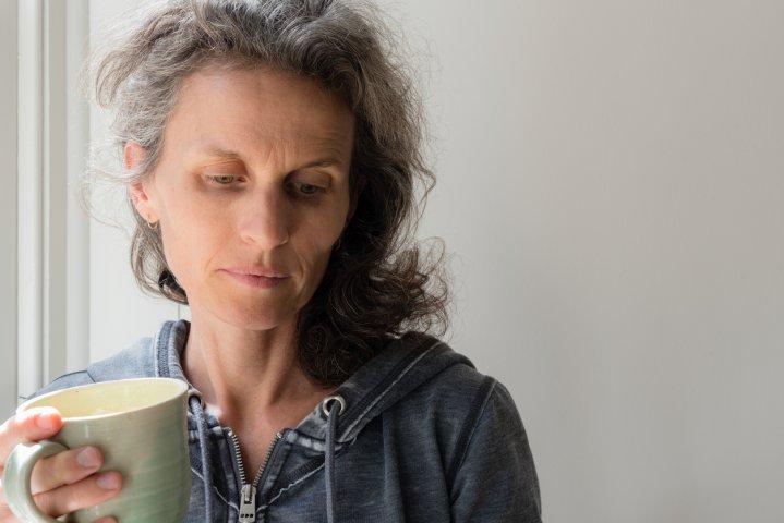 Cat te ține menopauza