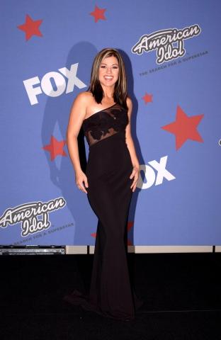 Kelly Clarkson în 2002