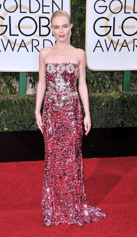 Kate Bosworth în Dolce&Gabbana