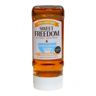 Indulcitor Sweet Freedom - Original, 350 gr