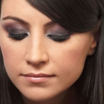 Machiaj smokey eyes