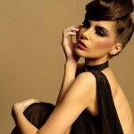 Machiaj ocazie smoky eyes by Mirela Ecobici