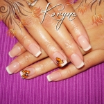 Unghii French by Kory Nails