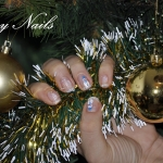Unghii Craciun by Flory Nails