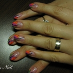Unghii model by Flory Nails