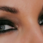 Machiaj smoky eyes by Bea