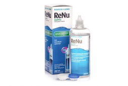 ReNu MultiPlus 360 ml cu suport