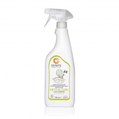 Detartrant ecologic cu acid citric