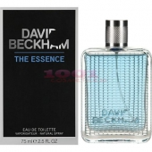 DAVID BECKHAM THE ESSENCE MEN EAU DE TOILETTE
