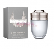 PACO RABANNE INVINCTUS AFTER SHAVE LOTIUNE 100 ML