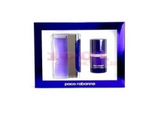 PACO RABANNE ULTRAVIOLET EDT 100 ML + STICK 75 ML SET