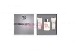 GIORGIO ARMANI ACQUA DI GIO ESSENZA EDP, M, 75ML + SG 75ML + AS BALSAM 75ML SET