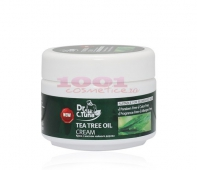 FARMASI DR. TUNA TEA TREE OIL CREMA PENTRU FATA TEN GRAS 110 ML