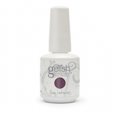 Gel Soak Off GELISH Lust At First Sight - Dusty Purple 15 ml (.5 oz)