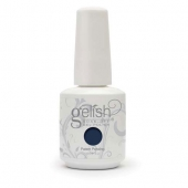 GELISH Jet Set- Gray/Purple Crème 9 ml (.3 oz)