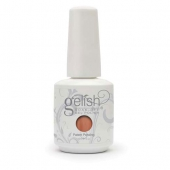 GELISH Reserve - Light Peach/Brown Frost  9 ml (.3 oz)