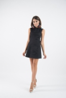 Antonia 60′s Black dress