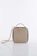Golden Square Bag
