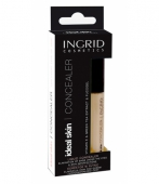 CORECTOR LICHID ANTICEARCAN, IDEAL SKIN, INGRID