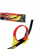 Pista Ferrari Single Loop Race and Play Bburago