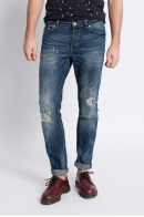 Only & Sons - Jeansi Loom Med Blue 3950