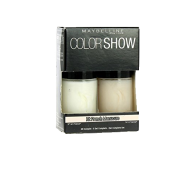 Set French Manicure Maybelline Colorama