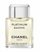 Chanel Egoiste Platinum Homme EDT 50 ml