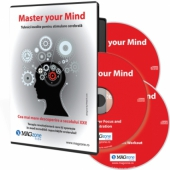 Pachet 3 CD-uri Master your Mind