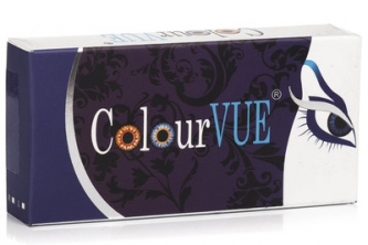 ColourVUE Big Eyes (2 lentile) – cu dioptrii