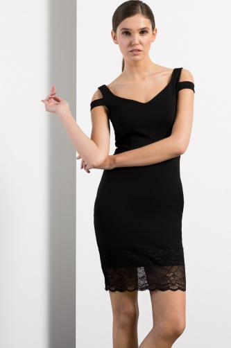 Kiss my dress - Rochie