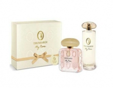Set cadou Trussardi My Name eau de parfum 50 ml + body oil 100 ml