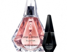 Set cadou Givenchy Ange ou Demon Le Parfum eau de parfum 40 ml + Accord Illicite 4 ml